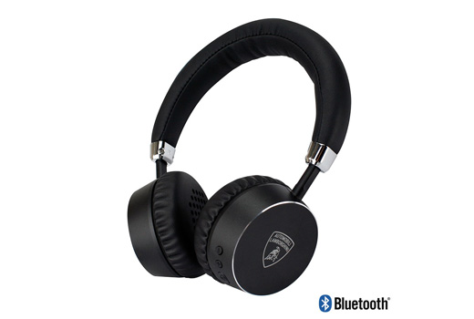 Lamborghini Headphone