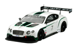 Bentley Continental GT3 Die Cast Model
